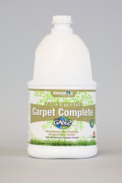 Envirox Carpet Complete Concentrate