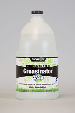Envirox Greasinator Concentrat