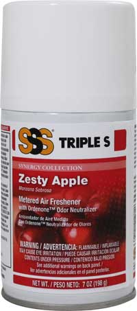Metered Zesty Apple 21049