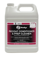 Recoat and Conditioner Sport $17.99