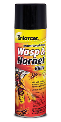 Enforcer WASP/HORNET/Bee