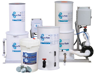 Commercial Chlorination