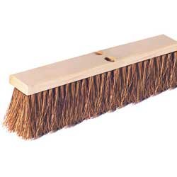 "BROOM HD 24"" 4"" Palmyra $9.99"