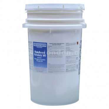 Powdered Formula 90   40# Pail HD Carpet Cleaner